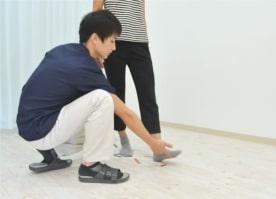 すごく効果が出るX脚矯正を受けたとしても、その効果を持続させるためには日常生活動作の改善が必須です。